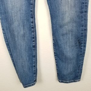 Current/Elliott Jeans - Current Elliott The Stiletto Jean Skinny Ankle 555